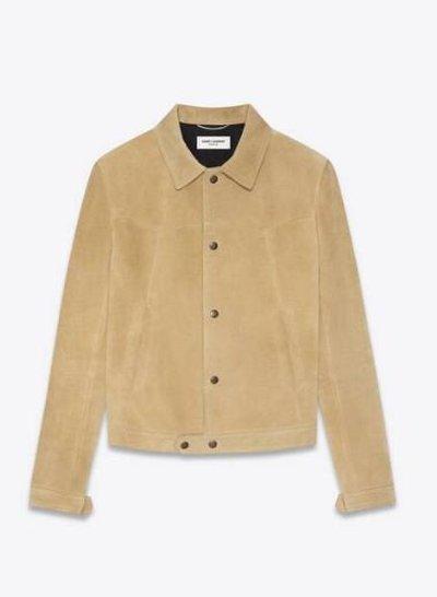Yves Saint Laurent Куртки Kate&You-ID11669