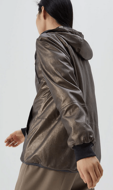 Brunello Cucinelli - Sweatshirts & Hoodies - for WOMEN online on Kate&You - SKU 202M0PELSV506 K&Y8977