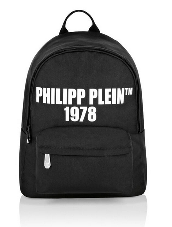 Philipp Plein Backpacks & fanny packs Kate&You-ID7824