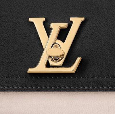 Louis Vuitton - Shoulder Bags - LOCKME TENDER for WOMEN online on Kate&You - M58557 K&Y11775