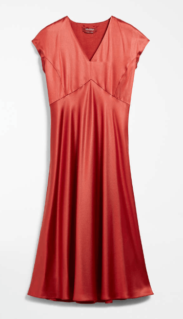 Max Mara Studio Midi dress Kate&You-ID7050