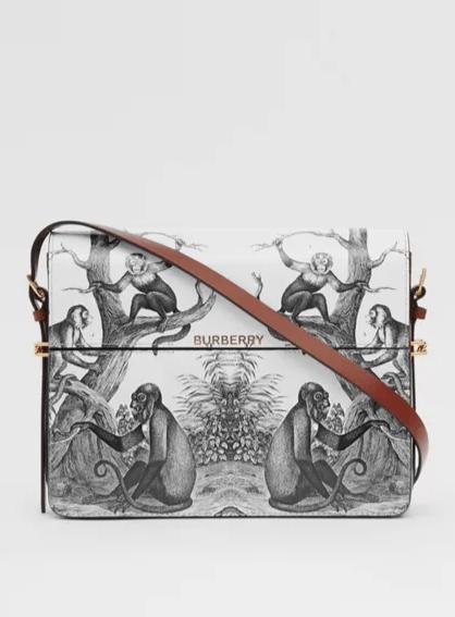Burberry Tote Bags Kate&You-ID7035