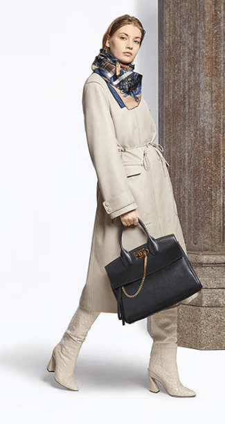 Salvatore Ferragamo - Tote Bags - for WOMEN online on Kate&You - 21H167 721086 K&Y5454