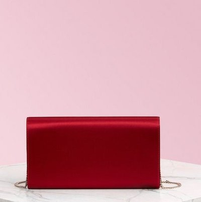 Roger Vivier - Borse clutch per DONNA online su Kate&You - RBWAMCD0200RS0R602 K&Y2883