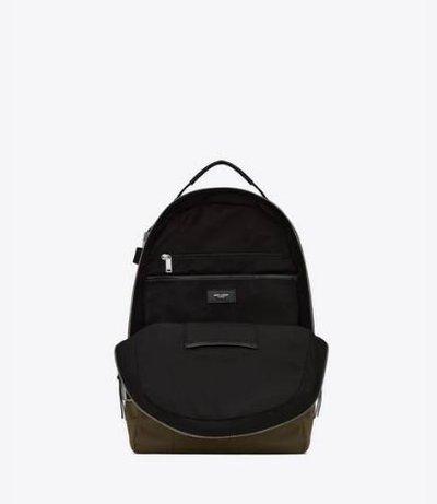 Yves Saint Laurent - Backpacks & fanny packs - for MEN online on Kate&You - 6497652NC6F2985 K&Y12266