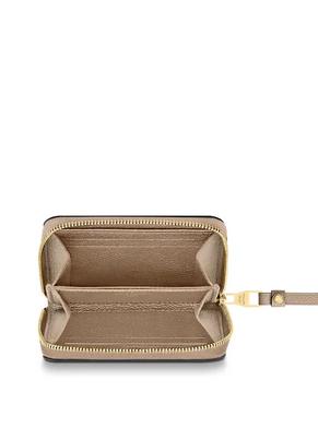 Louis Vuitton - Portafogli per DONNA Porte-monnaie Zippy online su Kate&You - M69787 K&Y9334