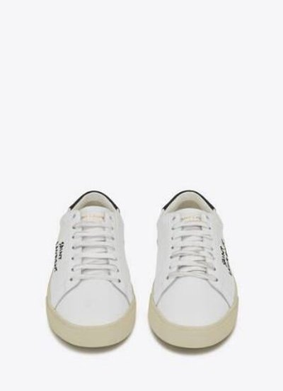 Yves Saint Laurent - Trainers - for MEN online on Kate&You - 61068508G109061 K&Y11541