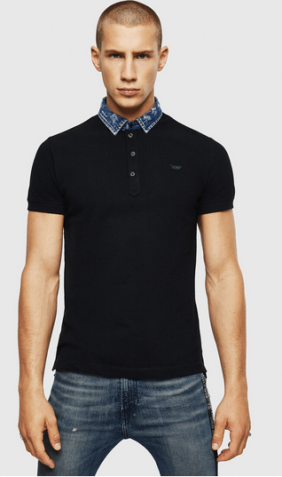 Diesel Polo Shirts Kate&You-ID6133
