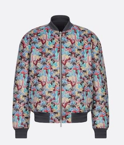 Dior Bomber Jackets Kate&You-ID11220