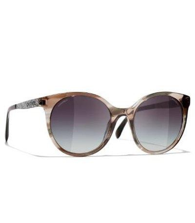 Chanel Lunettes de soleil Kate&You-ID11550