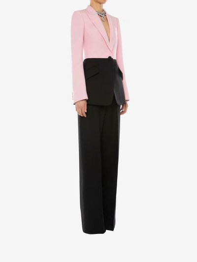 Alexander McQueen - Giacche aderenti per DONNA online su Kate&You - 578523QJAAA5003 K&Y2450