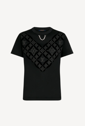 Louis Vuitton T-shirts Kate&You-ID10351