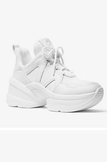 Michael Kors Sneakers Kate&You-ID8828