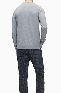 Свитера - Calvin Klein для МУЖЧИН онлайн на Kate&You - - K&Y8433