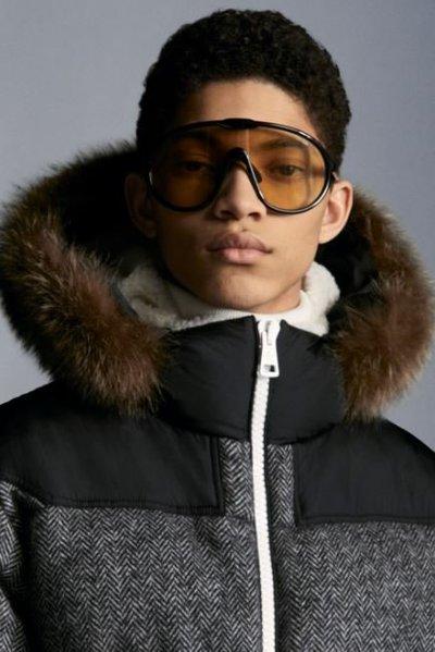 Moncler - Down Coats - Robert for MEN online on Kate&You - G20911A00129595EL K&Y11294