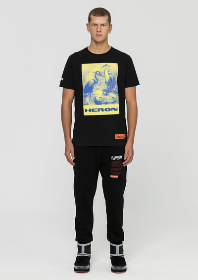 Heron Preston T-Shirts & Vests Kate&You-ID5027