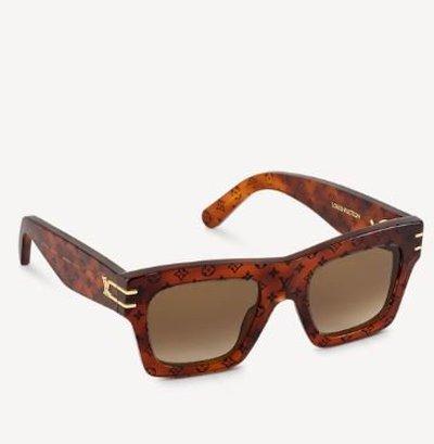 Louis Vuitton Sunglasses BLADE Kate&You-ID11012
