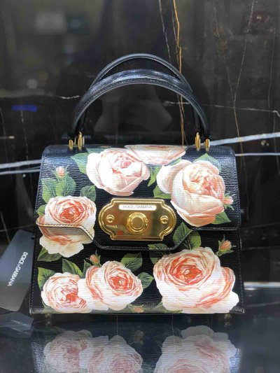 Dolce & Gabbana - Mini Borse per DONNA Welcome online su Kate&You - K&Y1448
