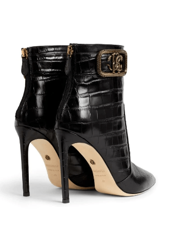 Roberto Cavalli - Boots - for WOMEN online on Kate&You - LQS880PZ321D0741 K&Y10256