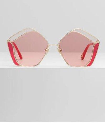 Chloé Sunglasses Kate&You-ID12007