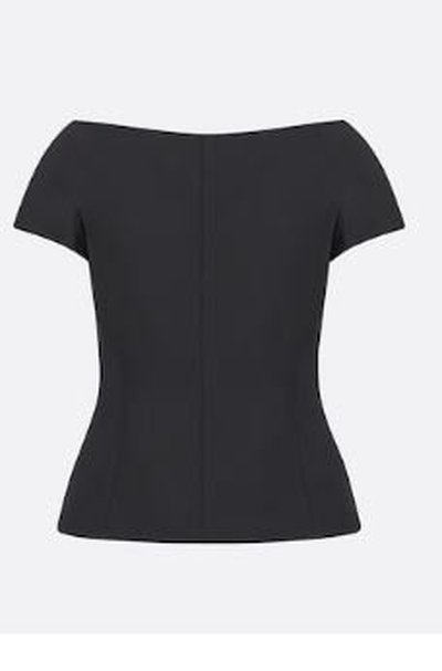 Dior - Fitted Jackets - OFF-THE-SHOULDER for WOMEN online on Kate&You - 841V30A1166_X9000 K&Y11198