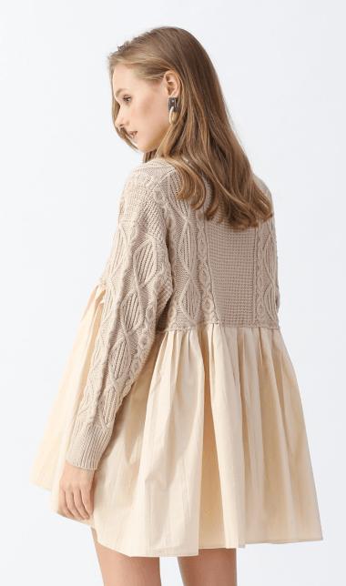 Chicwish - Robes Courtes pour FEMME online sur Kate&You - D191104020 K&Y7377