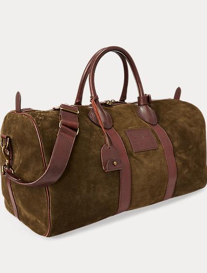 Ralph Lauren - Bagages et Sacs de voyage pour HOMME online sur Kate&You - 494487 K&Y7706