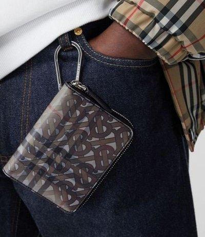Burberry - Wallets & cardholders - for MEN online on Kate&You - 80211881 K&Y3210