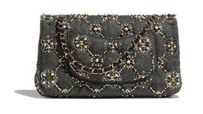 Chanel - Mini Bags - for WOMEN online on Kate&You - A01112 B05889 NC928 K&Y10656