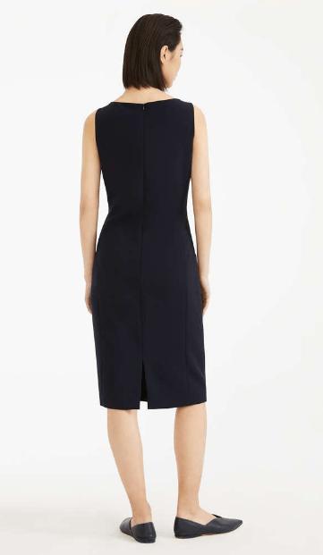 Платья средней длины - Max Mara Studio для ЖЕНЩИН онлайн на Kate&You -  6221060406005 - K&Y7043
