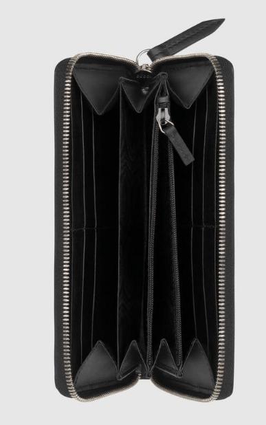 Gucci - Wallets & cardholders - for MEN online on Kate&You - 451273 K5V1N 8666 K&Y5871