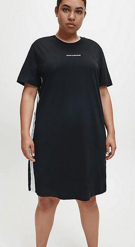 Calvin Klein - Robes Courtes pour HOMME online sur Kate&You - J20J214481 K&Y8979