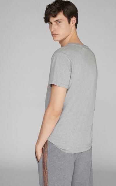 Etro - T-shirts & canottiere per UOMO online su Kate&You - 201U1Y02092890003 K&Y7334