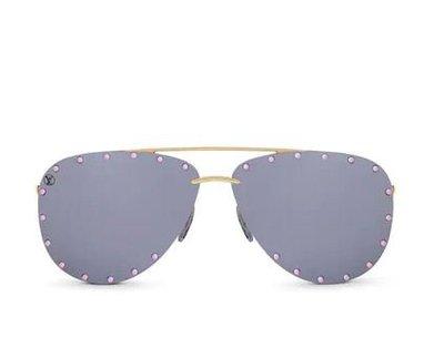 Louis Vuitton - Lunettes de soleil pour FEMME online sur Kate&You - Z1152U K&Y4572