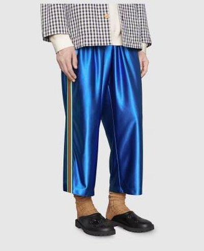 Gucci - Sandals - for MEN online on Kate&You - 655517 JFB00 1000 K&Y11459