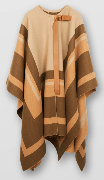 Chloé Capes Kate&You-ID10096