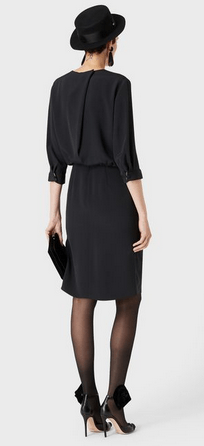 Giorgio Armani - Vestiti lunghi per DONNA online su Kate&You - 0WHVA061T01UW1UC99 K&Y9325