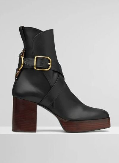 Chloé Boots Kate&You-ID11973