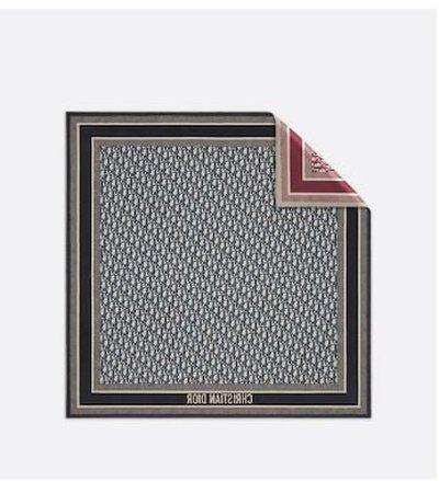 Dior - Scarves - for WOMEN online on Kate&You - 15DOB090I600_C341 K&Y12125