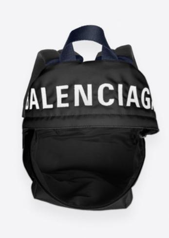 Рюкзаки и поясные сумки - Balenciaga для МУЖЧИН онлайн на Kate&You - 565798HPG1X1090 - K&Y5713