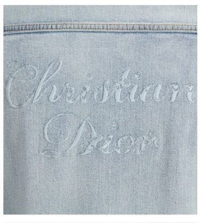 Dior - Denim Jackets - MKII for MEN online on Kate&You - 013D481CY999_C585 K&Y11225