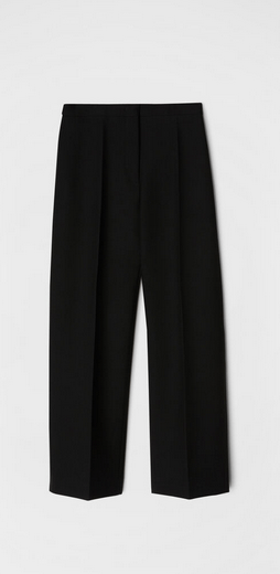 Jil Sander Slim-Fit Trousers Kate&You-ID9814
