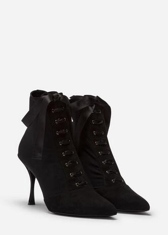 Dolce & Gabbana - Bottes & Bottines pour FEMME online sur Kate&You - CT0471AK88680999 K&Y6391