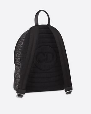 Рюкзаки и поясные сумки - Dior Homme для МУЖЧИН онлайн на Kate&You - 1VOBA088YKY_H15E - K&Y7569