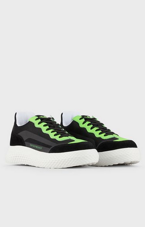 Emporio Armani - Trainers - for MEN online on Kate&You - X4X269XM2341L004 K&Y8801