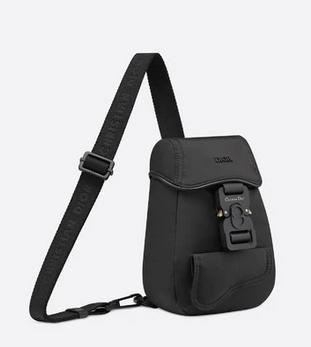 Рюкзаки и поясные сумки - Dior Homme для МУЖЧИН онлайн на Kate&You - 1SMPO135YVT_H03E - K&Y7576