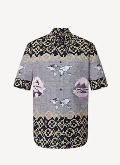 Louis Vuitton Shirts Kate&You-ID11392