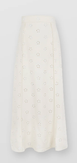 Chloé Long skirts Kate&You-ID10543
