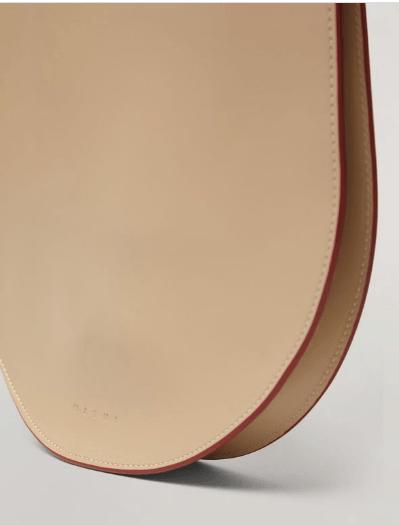 Marni - Sacs à bandoulière pour FEMME online sur Kate&You - SCMP0001Y6LV58900W25 K&Y5392
