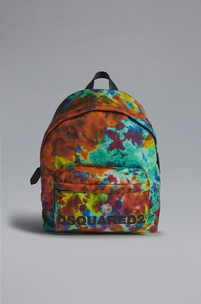 Dsquared2 Backpacks & fanny packs Kate&You-ID3546